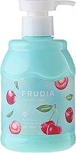 Profumi e cosmetici Doccia crema al profumo di ciliegia - Frudia My Orchard Cherry Body Wash