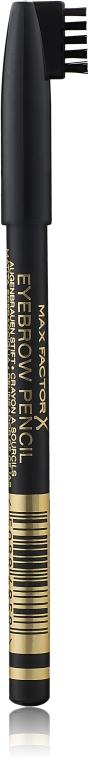 Matita per sopracciglia - Max Factor Eyebrow Pencil