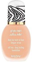 Profumi e cosmetici Fondotinta persistente - Sisley Phyto-Teint Ultra Eclat Long-Lasting Foundation
