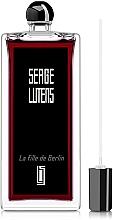 Profumi e cosmetici Serge Lutens La Fille de Berlin - Eau de Parfum