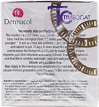 Crema viso, da notte - Dermacol Time Coat Intense Perfector Night Cream — foto N2