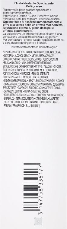 Fluido idratante - Lancome Pure Focus Fluid  — foto N3