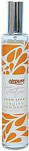 Profumi e cosmetici Spray profumato per ambienti - Airpure Room Spray Home Collection Fruity Mandarin