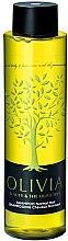 Profumi e cosmetici Shampoo per capelli normali - Olivia Beauty & The Olive Tree Normal Hair Shampoo