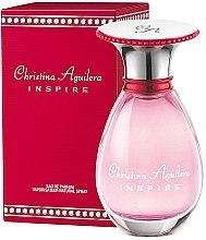 Profumi e cosmetici Christina Aguilera Inspire - Eau de Parfum