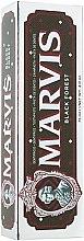 "Profumi e cosmetici Dentifricio ""Rabarbaro"" - Marvis Sweet&Sour Rhubarb Mint Toothpaste"