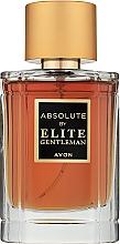 Profumi e cosmetici Avon Absolute by Elite Gentleman - Eau de Toilette