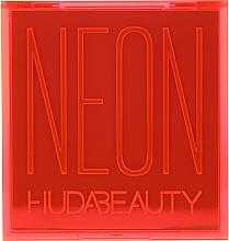 Profumi e cosmetici Palette ombretti - Huda Beauty Neon Obsessions Eyeshadow Palette