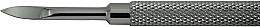 Profumi e cosmetici Spatola professionale per cuticole X-line PX-03 - Staleks