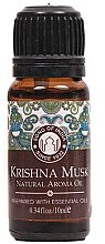 "Profumi e cosmetici Olio essenziale ""Krishna"" - Song of India Krishna Musk Oil"