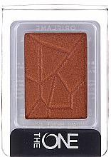 Ombretto - Oriflame The One Make-up Pro Wet&Dry (ricarica sostituibile) — foto N1