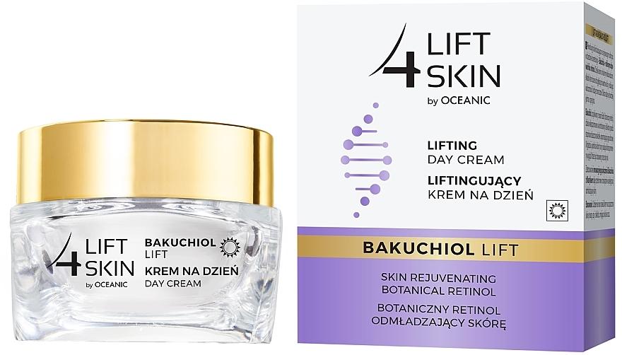 Crema antirughe da giorno - Lift4Skin Bakuchiol Lift Day Cream