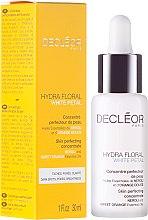 Profumi e cosmetici Concentrato viso - Decleor Hydra Floral White Petal Skin Perfecting Concentrate