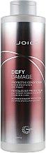 Profumi e cosmetici Balsamo protettivo per capelli - Joico Defy Damage Protective Conditioner For Bond Strengthening & Color Longevity