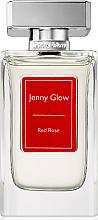 Profumi e cosmetici Jenny Glow Red Rose - Eau de Parfum