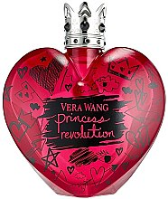 Profumi e cosmetici Vera Wang Princess Revolution - Eau de toilette