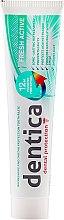 Profumi e cosmetici Dentifricio - Dentica Dental Protection Fresh Active
