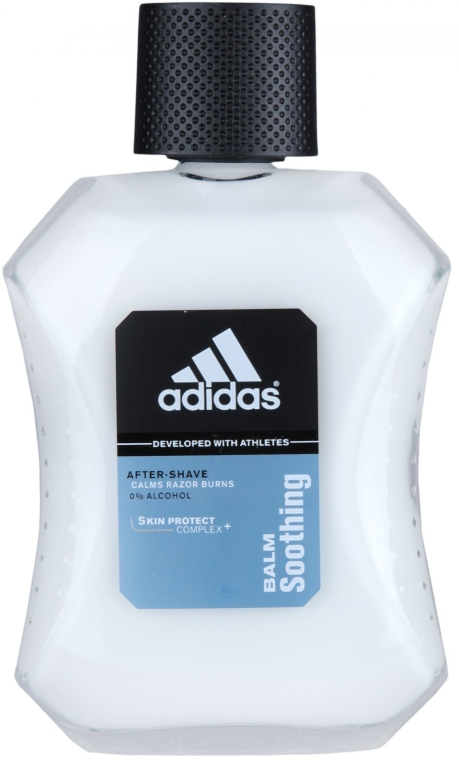 Balsamo lenitivo dopobarba - Adidas Skincare After Shave Balm Soothing