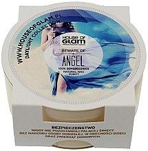 Profumi e cosmetici Candela profumata - House of Glam Beware of Angel Candle (mini)