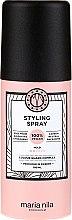 Profumi e cosmetici Lacca per capelli, fissaggio leggero - Maria Nila Styling Spray
