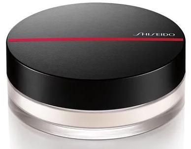 Cipria trasparente - Shiseido Synchro Skin Invisible Silk Loose Powder