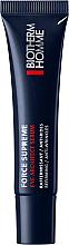 Profumi e cosmetici Trattamento contorno occhi - Biotherm Force Supreme Yeux 15ml