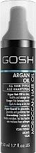 Profumi e cosmetici Olio di argan - Gosh Argan Oil