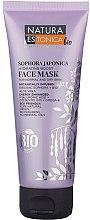 """Profumi e cosmetici Maschera viso """"Sofora giapponese"""" - Natura Estonica Sophora Japonica Face Mask"""
