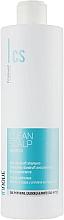 Profumi e cosmetici Shampoo antiforfora - Kosswell Professional Innove Clean Scalp Shampoo