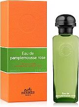 Profumi e cosmetici Hermes Eau de Pamplemousse Rose - Colonia