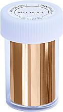 Profumi e cosmetici Lamina per nail art - NeoNail Professional (1pz)