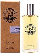 Profumi e cosmetici Captain Fawcett Original - Eau de parfum