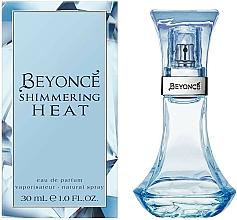 Profumi e cosmetici Beyonce Shimmering Heat - Eau de Parfum
