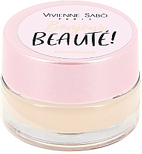 Profumi e cosmetici Correttore viso - Vivienne Sabo Bounjour Beaute