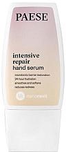 Profumi e cosmetici Siero mani rivitalizzante - Paese Intensive Repair Hand Serum
