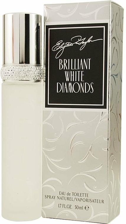 Elizabeth Taylor Brilliant White Diamonds - Eau de toilette  — foto N3