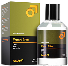 Profumi e cosmetici Beviro Fresh Bite - Colonia