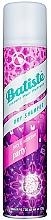 Profumi e cosmetici Shampoo secco - Batiste Dry Shampoo Party