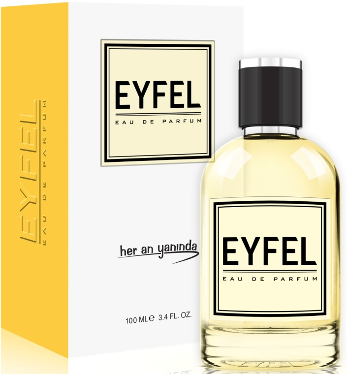 Eyfel Perfume M-45 - Eau de Parfum