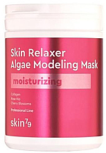 Profumi e cosmetici Maschera modellante idratante - Skin79 Relaxer Algae Modeling Mask Moisturizing