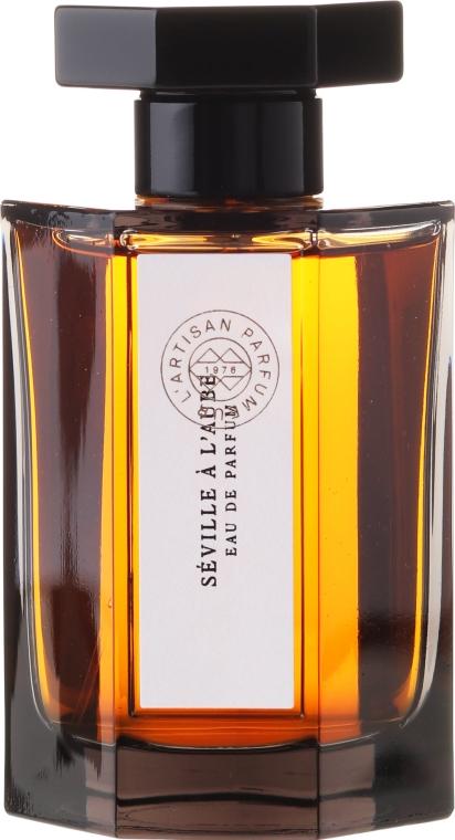 L'Artisan Parfumeur Seville a l'aube - Eau de Parfum  — foto N2