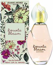 Profumi e cosmetici Jeanne Arthes Romantic Blossom - Eau de Parfum