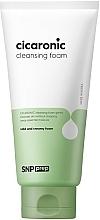 Profumi e cosmetici Schiuma detergente per pelli secche - SNP Prep Cicaronic Cleansing Foam