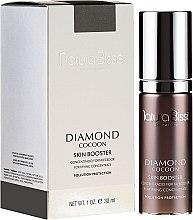 Profumi e cosmetici Concentrato fortificante - Natura Bisse Diamond Cocoon Skin Booster