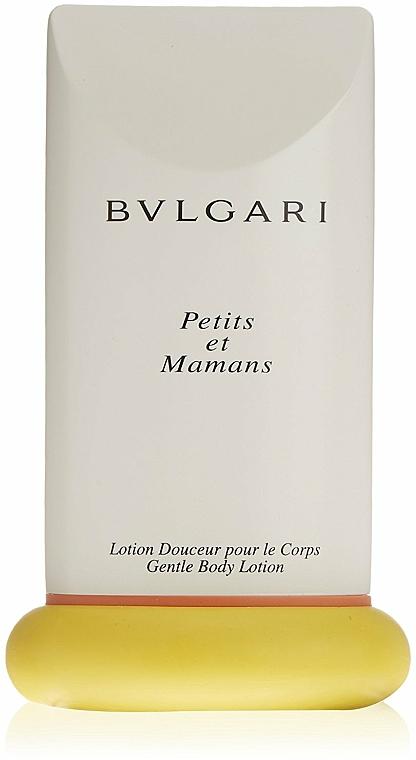 Bvlgari Petits et Mamans - Lozione corpo — foto N1