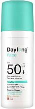 Profumi e cosmetici BB-Fluido solare - Daylong Face Sensitive SPF 50+ BB Tinted Fluid
