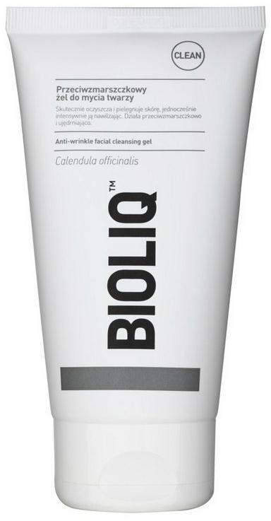 Gel detergente viso antirughe - Bioliq Clean Anti-Wrinkle Face Cleansing Gel