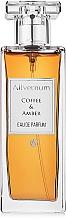 Profumi e cosmetici Allverne Coffee & Amber - Eau de Parfum
