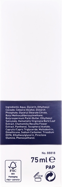 Crema dopobarba per pelle sensibile - Nivea For Men Sensitive Moisture Cream — foto N3