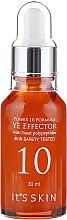 Profumi e cosmetici Siero viso - It's Skin Power 10 Formula Ye Effector